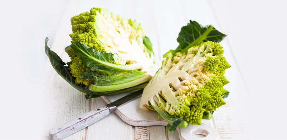 Romanesco – Discover A New Ingredient For Your Salads