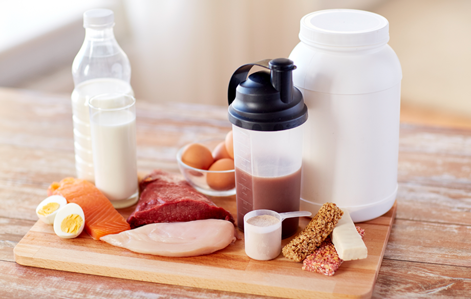 Why and how much protein does our body really need?